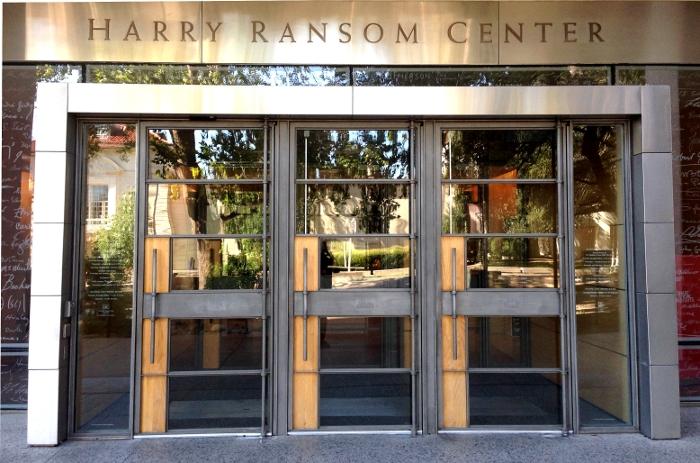 Harry Ransom Center